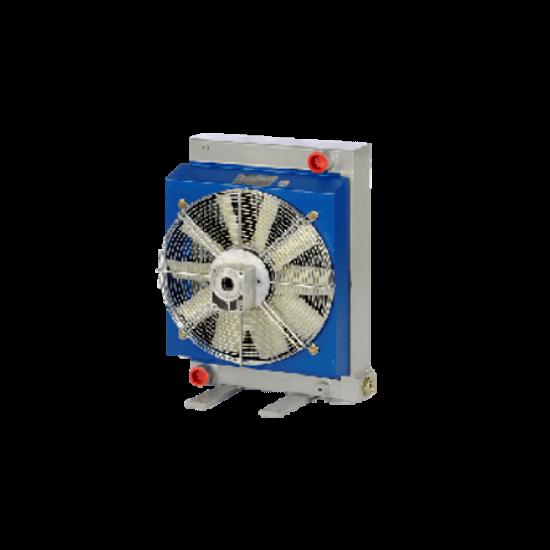 AIR-OIL HEAT EXCHANGER דגם HPA36 - מחליפי חום אויר