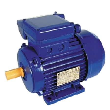 מנועים חד פאזיים 220/230 VAC - מנועים חשמליים