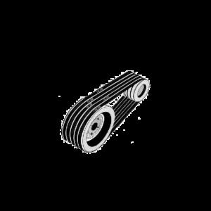 רצועות - אביזרי הנעה