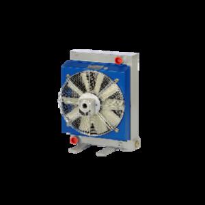 AIR-OIL HEAT EXCHANGER דגם HPA52 - מחליפי חום אויר