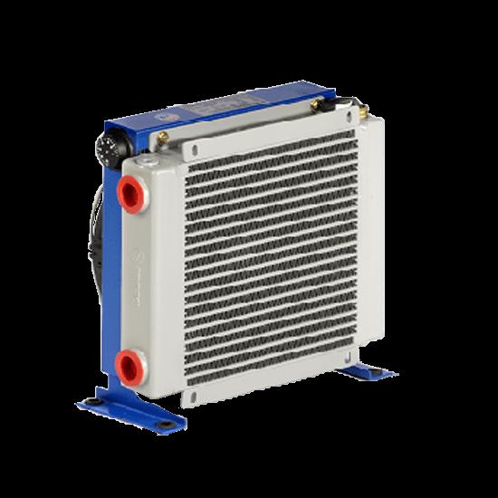 AIR-OIL HEAT EXCHANGER דגם K2020 - מחליפי חום אויר