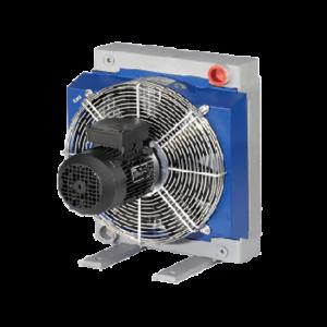 AIR OIL HEAT EXCHANGER דגם K2050 - מחליפי חום אויר