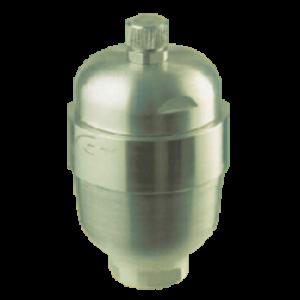 EPE ACCUMULATOR דגם AMM 0.05-0.35 - מצברים הידראוליים