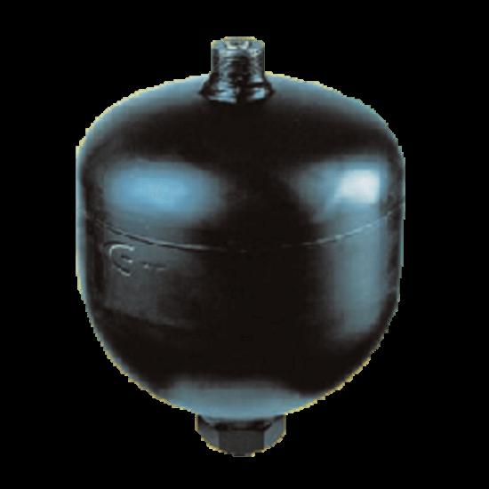 EPE ACCUMULATOR דגם AMS 0.25-2.8 - מצברים הידראוליים