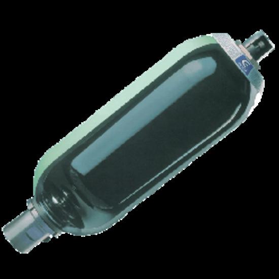 EPE ACCUMULATOR דגם AS 3-5 - מצברים הידראוליים