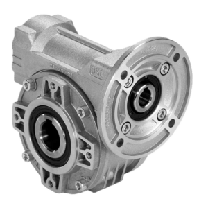 HYDROMEC rightangle worm gearbox - גירים / ממסרות