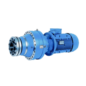 ROSSI planetary gearmotors - גירים / ממסרות