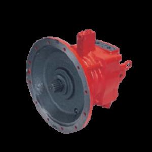 KPM מנוע בוכניות אקסיאלי M2X M5X - מנועים הידראוליים