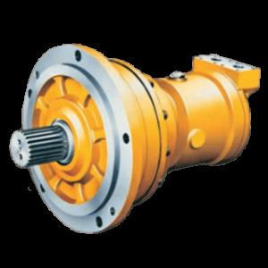 KPM מנוע בוכניות אקסיאלי M3X RG - מנועים הידראוליים