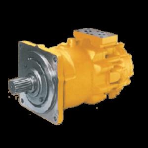 KPM מנוע בוכניות אקסיאלי M3X - מנועים הידראוליים