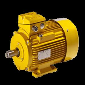 VEM מנועים חשמליים תלת-פאזיים תוצרת גרמניה - מנועים חשמליים