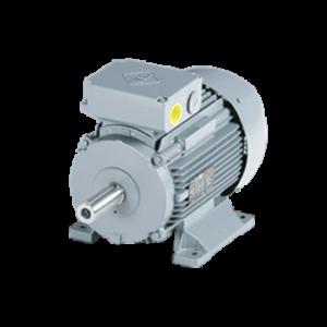 VEM מנועי חשמל בתוספות אוורור מאולץ - מנועים חשמליים