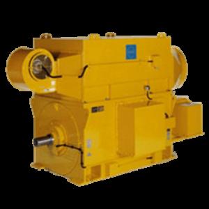 VEM מנועי חשמל מתח גבוה - מנועים חשמליים