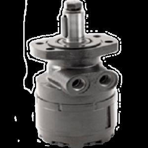 דגם ג'ירולר RE WHITE - מנועים הידראוליים